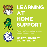 Learning at Home Support
