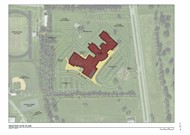 New BCMS Site Plan