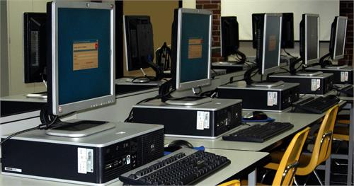 Collection of Computers