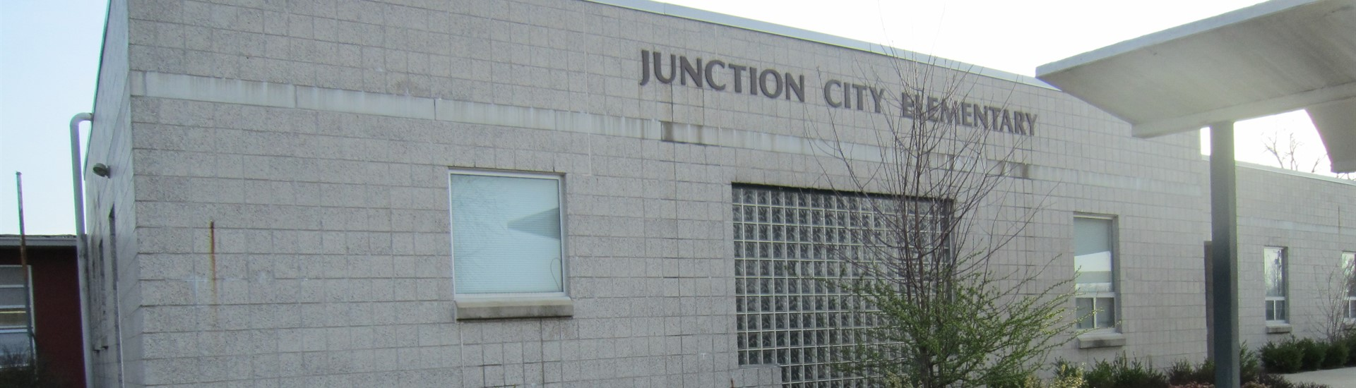Image of Junction City Elementary School
