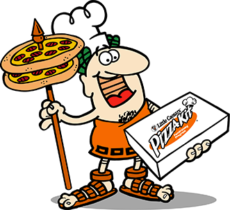 little caesars pizza sales